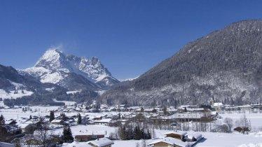 Ortsbild Kirchdorf