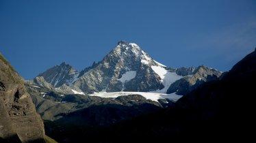 Großglockner mountain, © TVB Osttirol/Kurzthaler