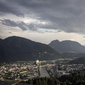 The town of Kufstein, © Tirol Werbung/Lisa Hörterer