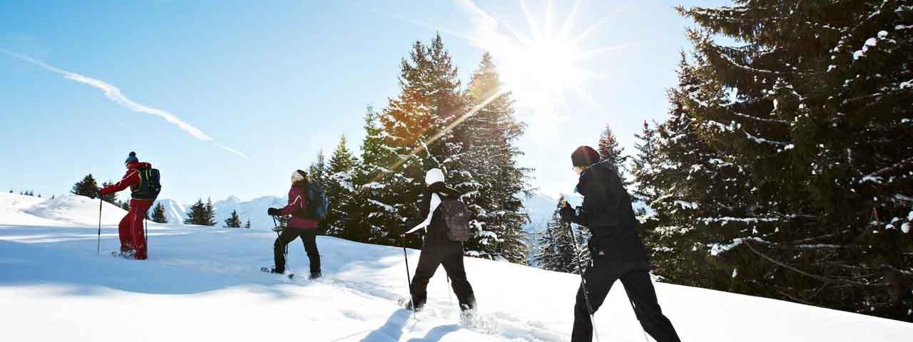 © Skischule SFL/christianwaldegger.com
