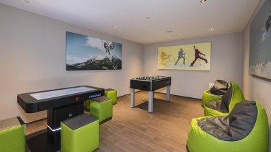 Jugendraum (Indoor)