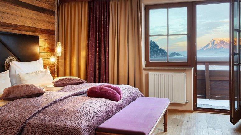 Room in Ayurveda Resort Sonnhof, © Ayurveda Resort Sonnhof