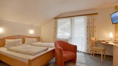 Hoamatl Mayrhofen - Schlafzimmer 3