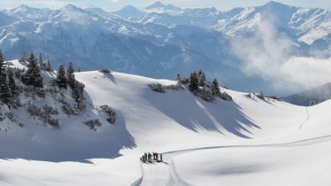 Winter hike in the Rofan Mountains, © Achensee Tourismus