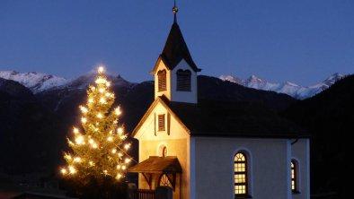 Weihnachten in Trins
