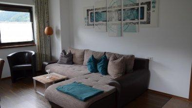 Wohnraum Wohnung 1