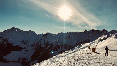 Skigebiet, © Martin Reiter