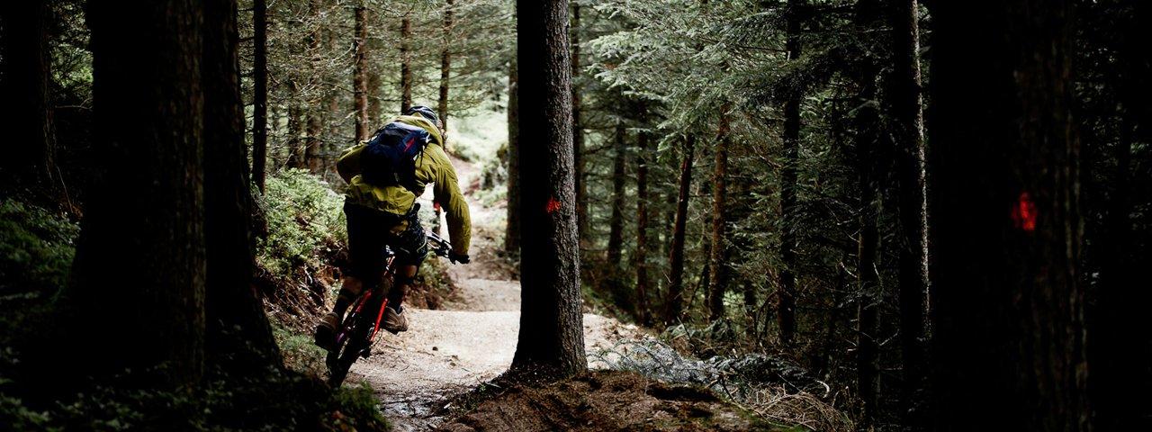 Wiesenalm Singletrack Trail, © MTB Freeride.TV