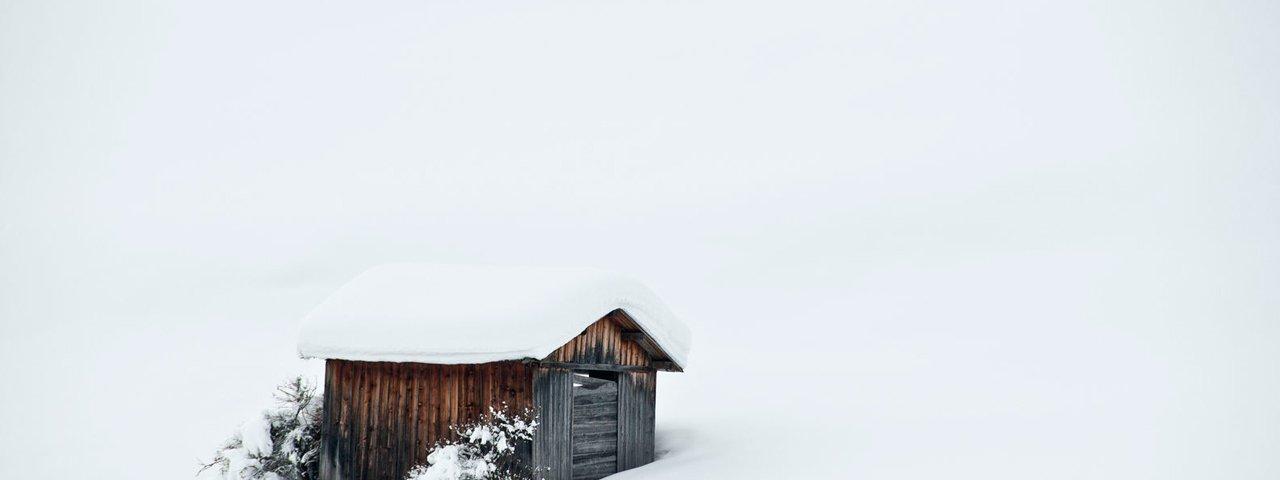 Winter wonderland Tirol, © Tirol Werbung/Martina Wiedenhofer