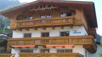 Haus Alois Sommer