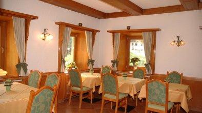 Birkenhof Mayrhofen - Frühstücksraum2, © Familie Moigg
