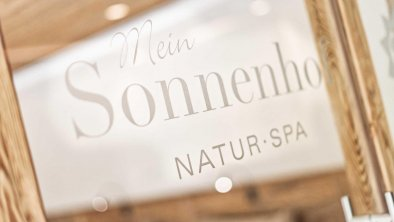 Sonnenhof NATUR SPA, © Hotel Sonnenhof