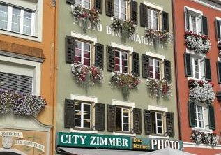 City Zimmer - Appartement Dina Mariner, © bookingcom