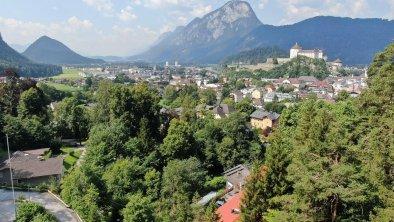 Aussicht Felsenkeller, Kufstein