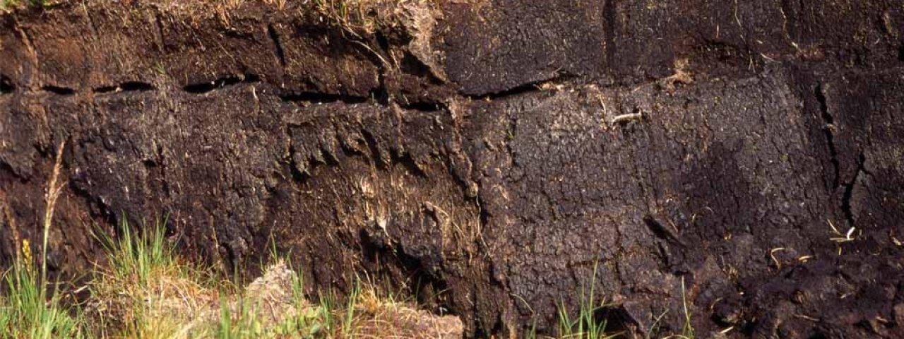 Peat Cutting, © Reinhard Hölzl