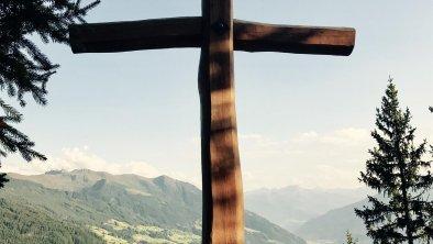 Kreuz, © Martin Reiter