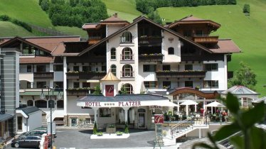 Aussenansicht Hotel Platzer, © Hotel Platzer GmbH