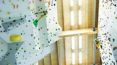 Ehrwald Climbing Centre, © Ben Leitner