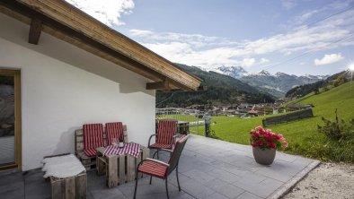Terrasse, © Hannes Dabernig