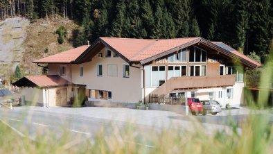 Haus am Wildbach Sommer 2017, © Haus am Wildbach