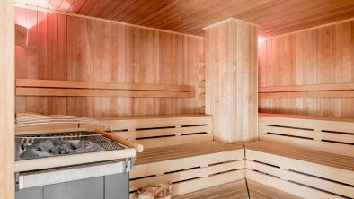 Torri-di-Seefeld-Apartment-Wellnessbereich-Sauna f