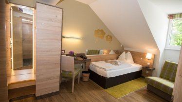 Zimmer Impressionen Hotel Dollinger 1