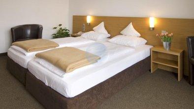 Doppelzimmer1 Hotel Bräuwirt