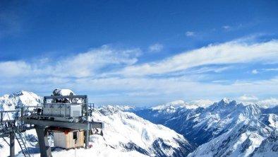 Stubaier Gletscher, © Schuster