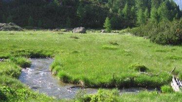 Flirsch - Im Mösli, © TVB St. Anton am Arlberg