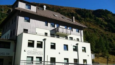 Haus Christophorus Sommer