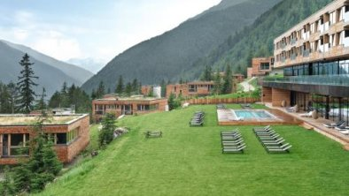 Gradonna Mountain Resort Chalets & Hotel, © bookingcom