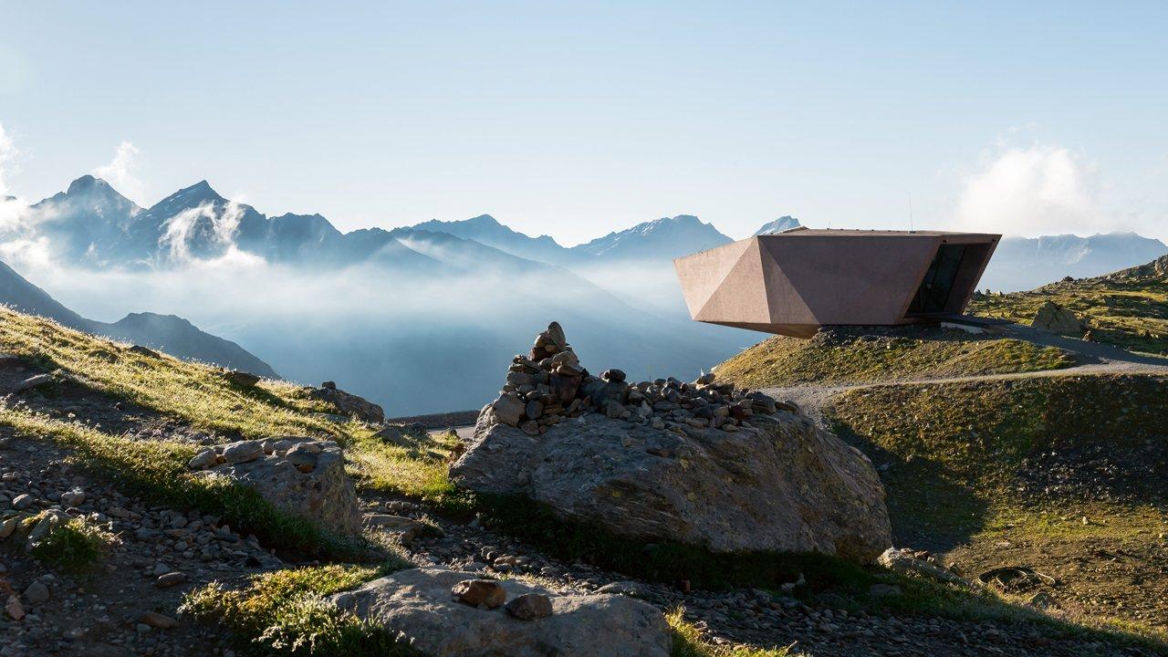 Timmelsjoch High Alpine Road, © Ötztal Tourismus