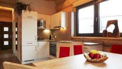 Küche mit Eckbank De