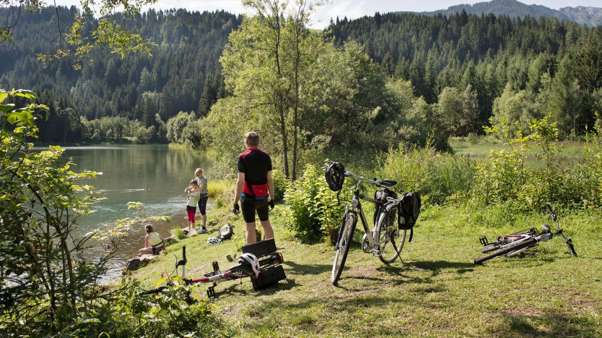 © Tirol Werbung/Frank Bauer