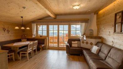 Wohnzimmer Edelweiss