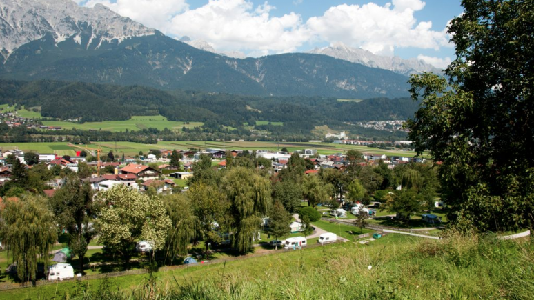 Schloss Camping Aschach, © Schloss Camping Aschach