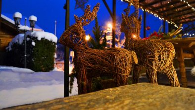 Hotel Gasthof Blaue Quelle Erl Advent