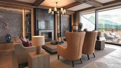 Wohnzimmer_Panorama_Suite_Grand_03_Interalpen_Hote, © Interalpen-Hotel Tyrol