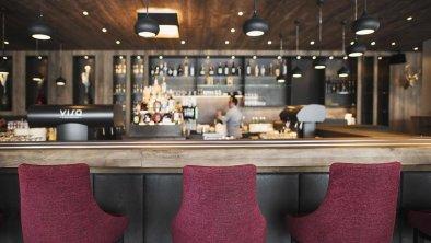 Hotel Mooshaus Bar