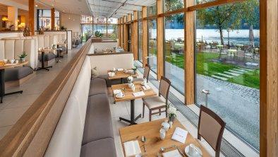 Restaurant Laurentius Fürstenhaus am Achensee