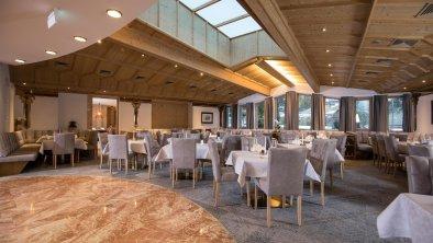 Restaurant Sonnenuhr, © Hotel Sonnenuhr
