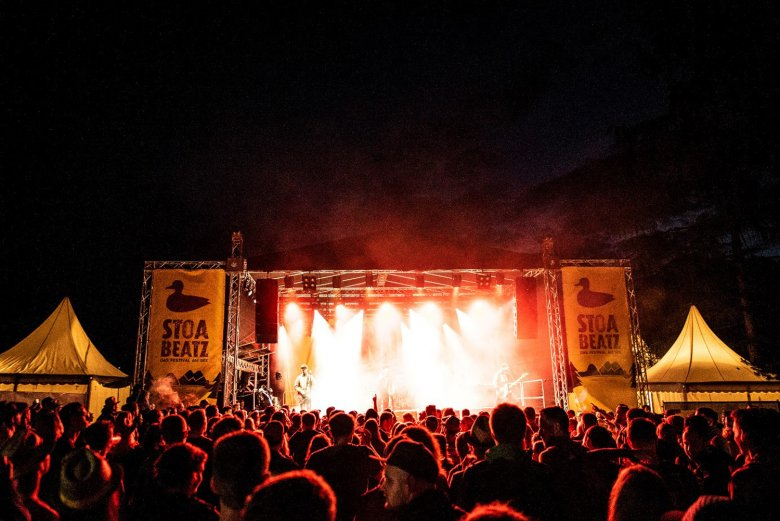STOABEATZ Festival showcases the local area, culture and creativity. , © Jonathan Forsthuber