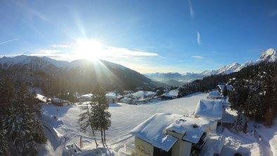 Winter-Weitblick-HotelOlympia, © Hotel Olympia TIrol, Mösern