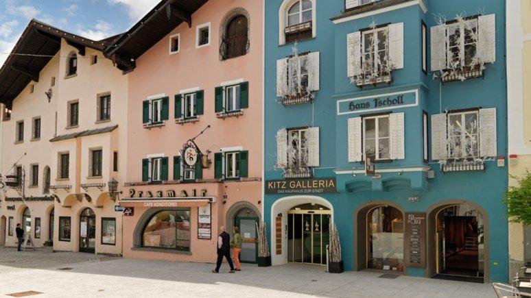 Kitz Galleria Kitzbühel, © Kitz Galleria