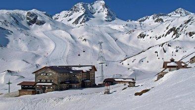 Dresdnerhütte_Winter