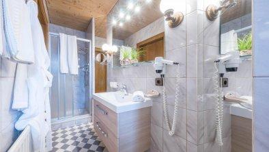 Badezimmer Whg. 6