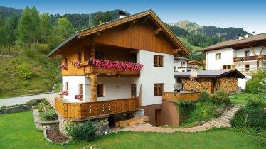 Alpenschlössl Sommer