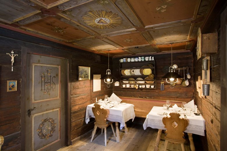 A wonderful place to feast on culinary delicacies.