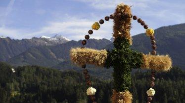 Harvest Festival in Imst, © Tirol Werbung / Aichner Bernhard