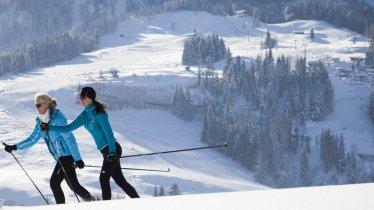 Winkl XC Ski Track in Walchsee, © Bernhard Bergmann